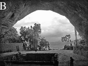 AN INTRODUCTION TO SRI LANKAN GNEISS AND GRANITE CAVES