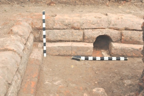 An Archaeological Study on the Kaduruwela Fortress