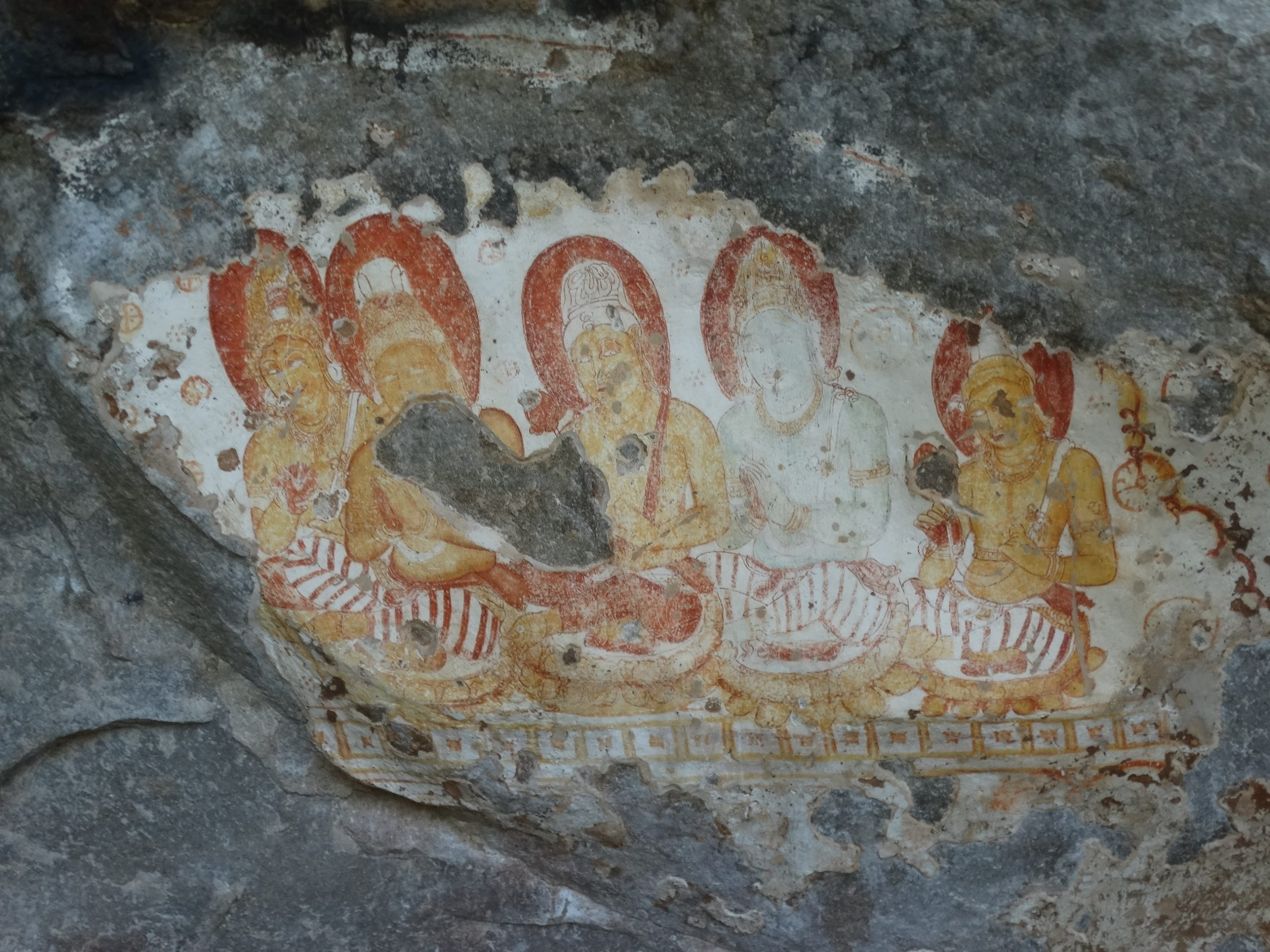 Archaeological Sites around Dimbulagala: Part 02
