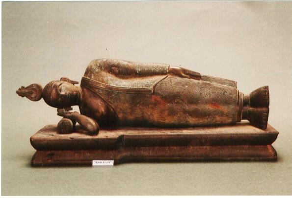 Kandy Period Bronze Buddha Images of Sri Lanka: Visual and Technological Styles