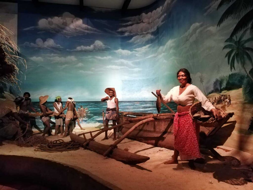 Galle Maritime Museum