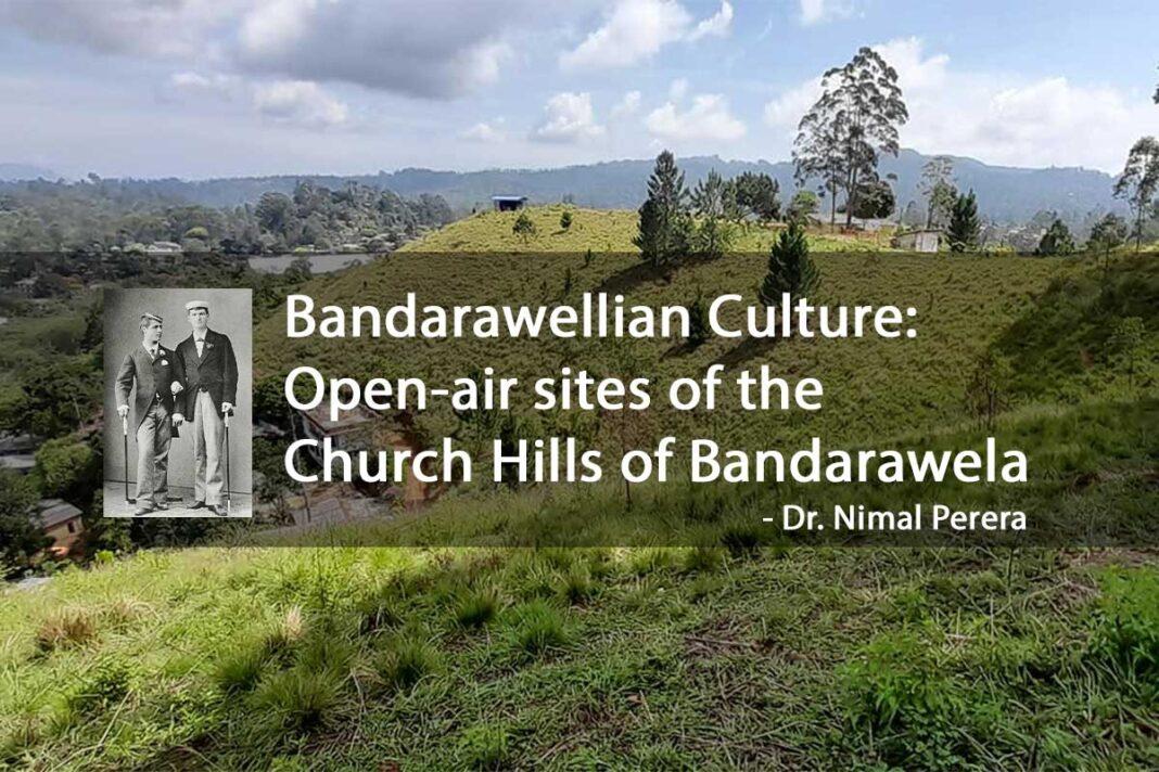 Bandarawellian Culture